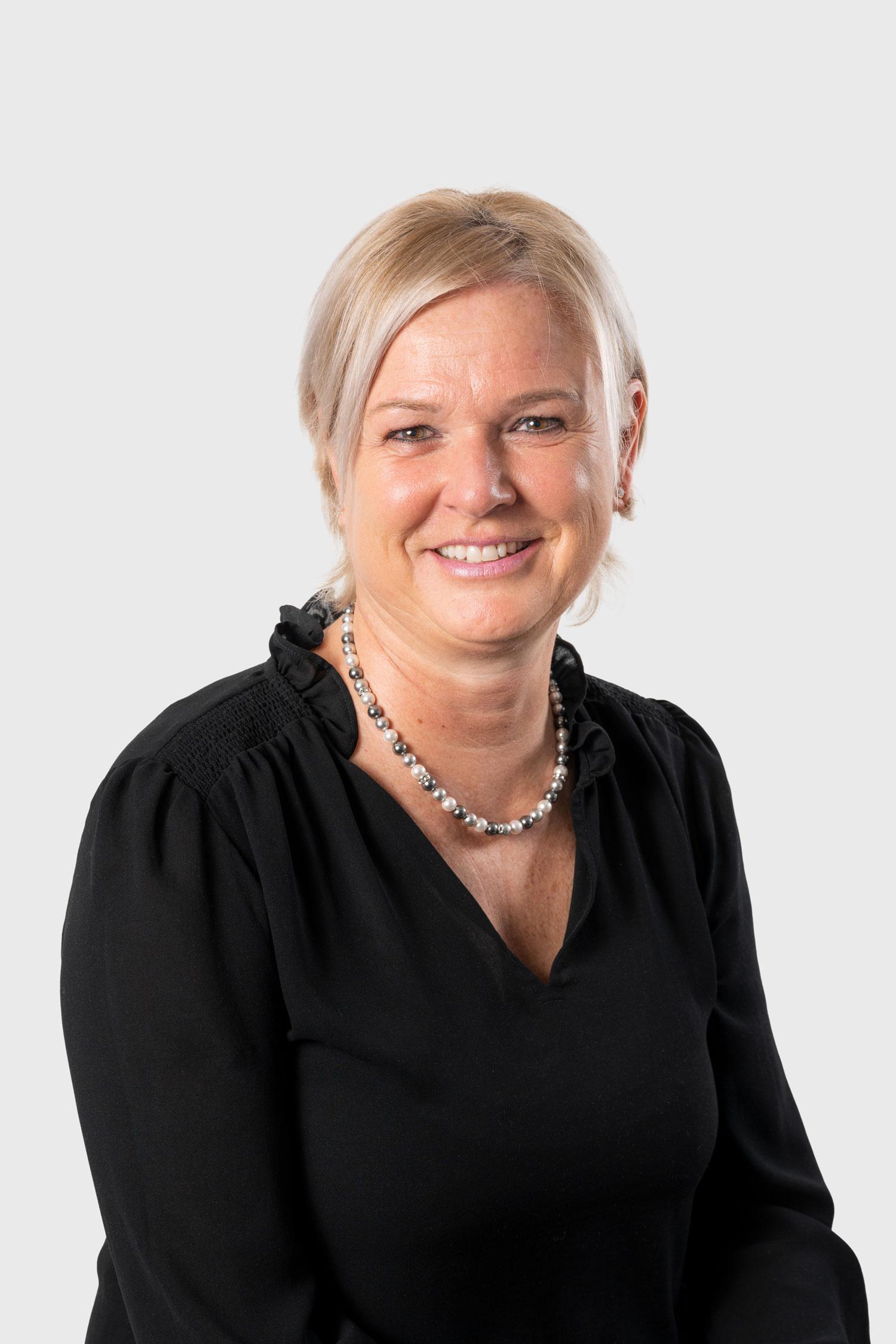 Eveline Rechsteiner