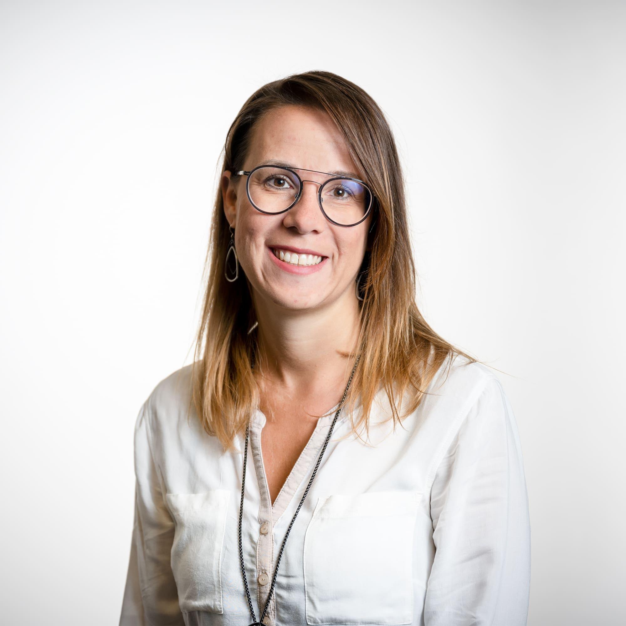 Beitragsbild - Sandra Wild als Bezirksrätin für Schwende