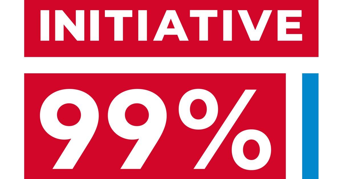 Beitragsbild - Der KGV AI empfiehlt die 99%-Initiative am 26. September abzulehnen